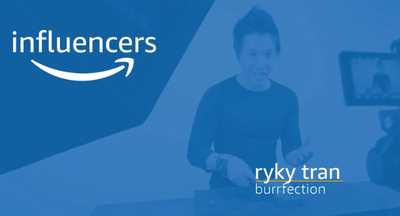 amazon influencers