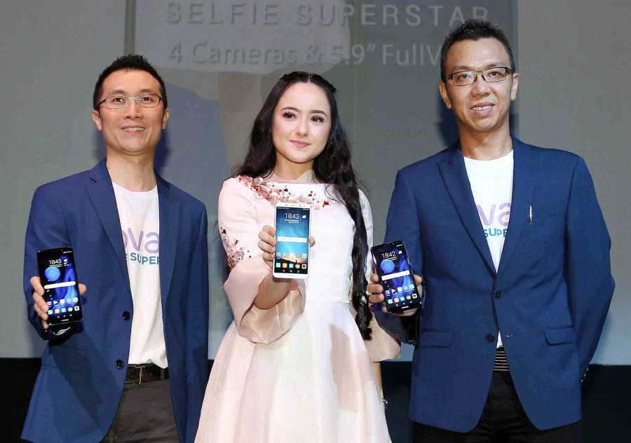[Test] Did You Know That M'sian Social Media Influencers Can Earn Up to RM10,000 Monthly? Here's How - WORLD OF BUZZ 10